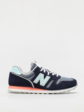Pantofi New Balance 373 Wmn (blue)