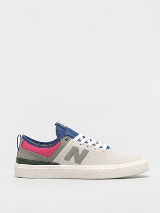 Pantofi New Balance 379 (grey/pink)