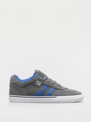 Pantofi Globe Encore 2 (iron/blue)