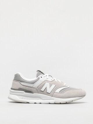 Pantofi New Balance 997 Wmn (grey)