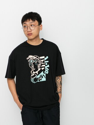 Tricou Nike SB Slurp (black)