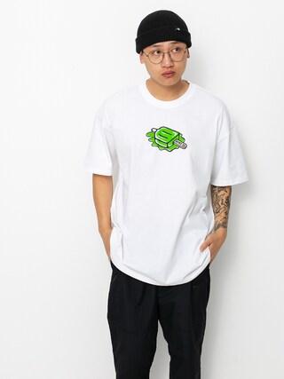 Tricou Nike SB Popsicle (white)