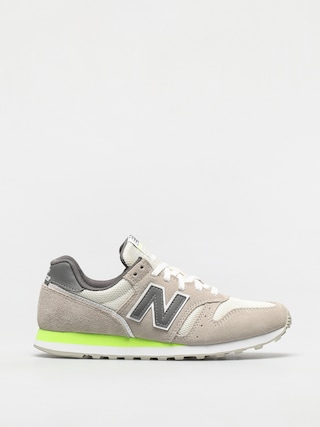 Pantofi New Balance 373 Wmn (beige)