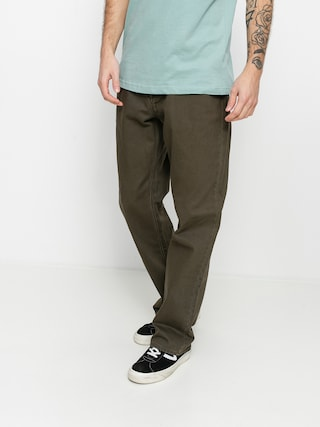 Volcom Pantaloni Substance Denim (tarmac brown)