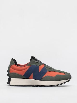 Pantofi New Balance 327 (dark blaze)