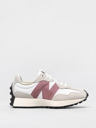 Pantofi New Balance 327 Wmn (light grey rose)