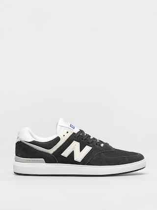 New Balance Pantofi 574 (phantom/white)