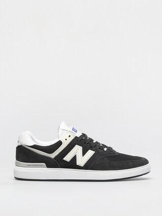 Pantofi New Balance 574 (phantom/white)