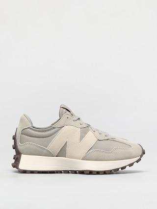 Pantofi New Balance 327 Wmn (grey oak)