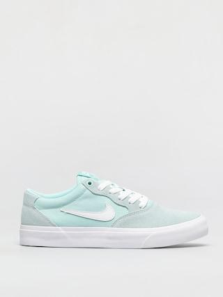 Nike SB Pantofi Chron Solarsoft (light dew/white light dew white)