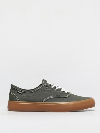 Pantofi Element Passiph (army gum)