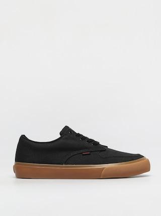 Pantofi Element Topaz C3 (black gum red)