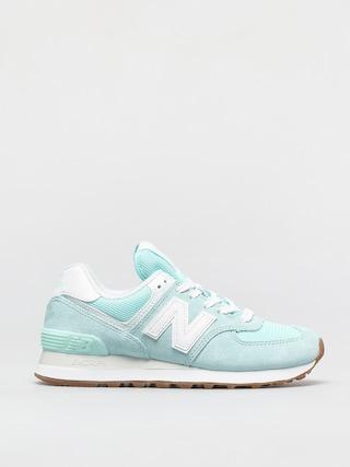 Pantofi New Balance 574 Wmn (white)