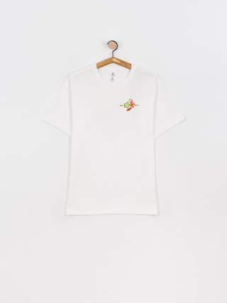 Converse Tricou Summer Cookout (white)