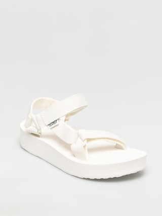 Teva Sandale Midform Universal Wmn (bright white)