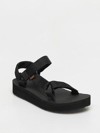Teva Sandale Midform Universal Wmn (black)