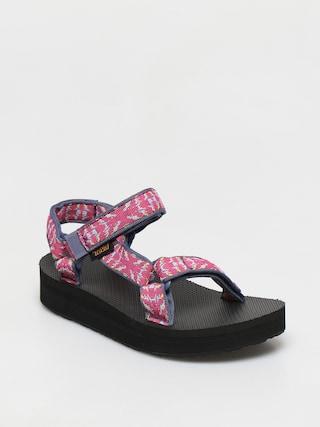 Sandale Teva Midform Universal Wmn (triton raspberry sorbet)