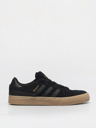 Pantofi adidas Busenitz Vulc II (cblack/cblack/gum4)