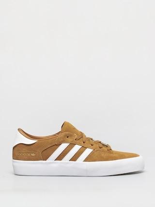 Pantofi adidas Matchbreak Super (mesa/ftwwht/goldmt)