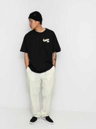 Nike SB Pantaloni Seersucker (coconut milk)