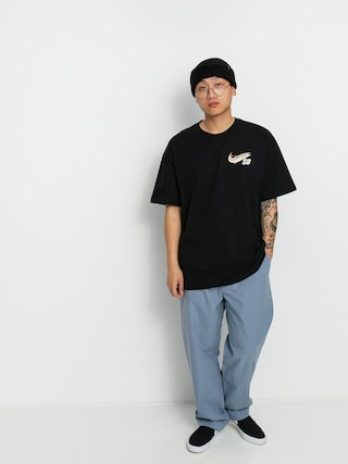 Nike SB Pantaloni Seersucker (ashen slate)