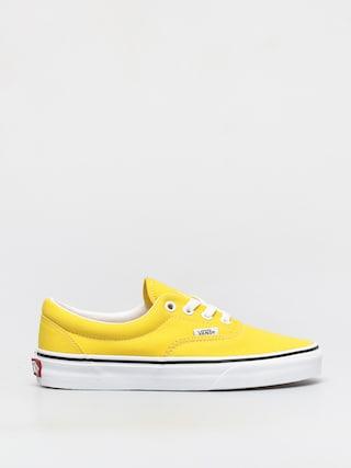 Pantofi Vans Era (cyber yellow/true white)