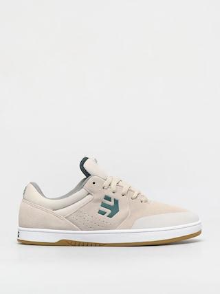 Pantofi Etnies Marana (white/green)