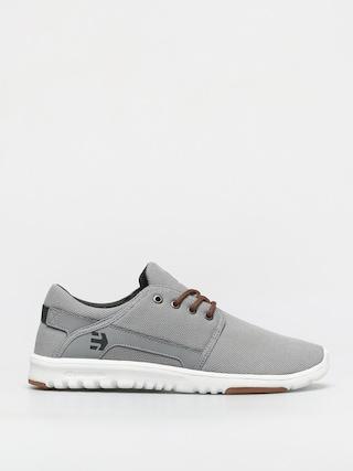 Pantofi Etnies Scout (grey/brown)