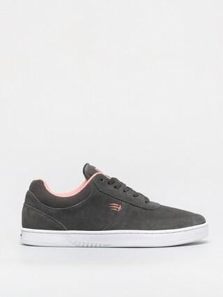 Pantofi Etnies Joslin (grey/pink)
