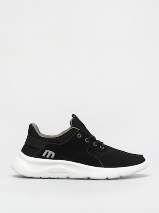 Pantofi Etnies Scout Plus (black)