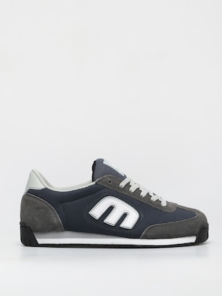 Pantofi Etnies Lo Cut II Ls (grey/dark grey/blue)