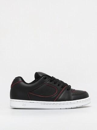 Pantofi eS Accel Og (black/red)