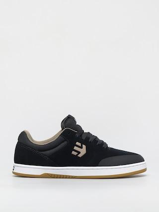 Pantofi Etnies Marana (navy/tan)