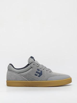 Pantofi Etnies Marana (grey/blue/gum)