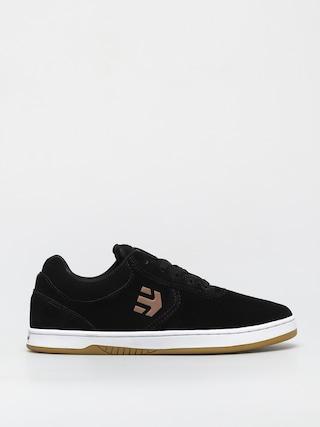 Pantofi Etnies Joslin (black/tan)
