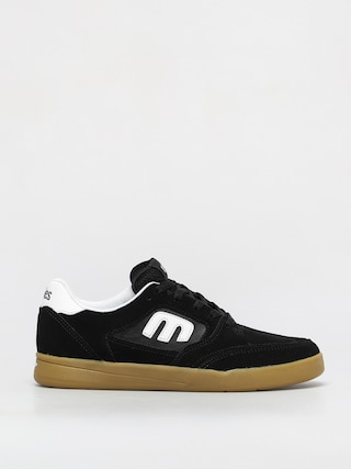 Pantofi Etnies Veer (black/gum/white)