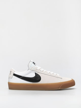 Pantofi Nike SB Zoom Blazer Low Pro Gt (white/black white white)