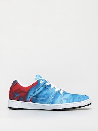 Pantofi eS Accel Slim (tie dye)