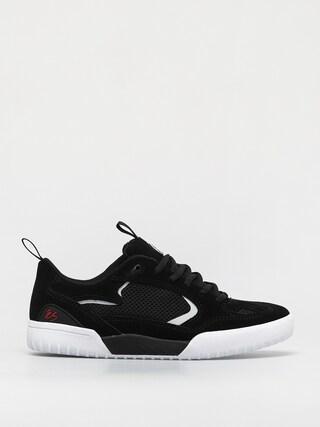 Pantofi eS Quattro (black)