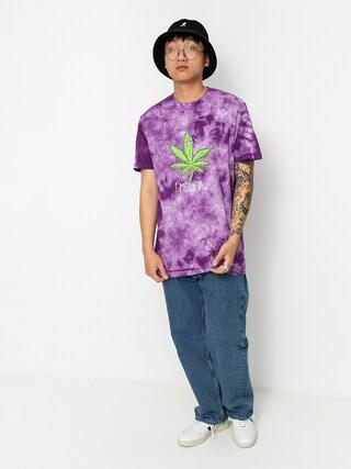 Tricou Emerica Purple Haze (purple)