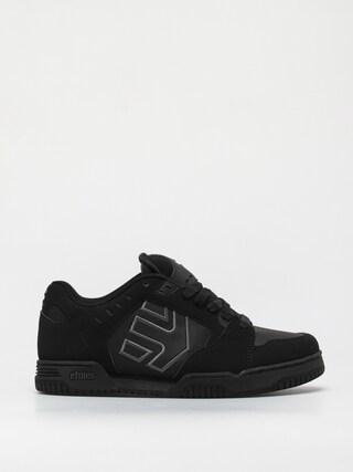 Pantofi Etnies Faze (black dirty wash)