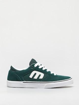 Pantofi Etnies Windrow Vulc (green/white/gum)