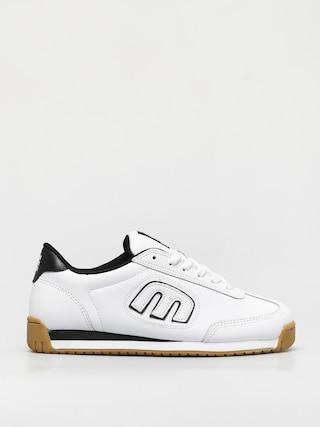 Pantofi Etnies Lo Cut II Ls (white/black/gum)