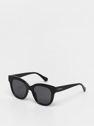 Ochelari de soare Hawkers Audrey (black/tr90)