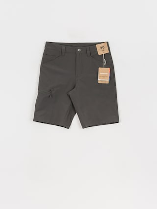 u0218ort Patagonia Quandary Shorts 10in (forge grey)