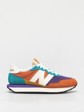 Pantofi New Balance 237 Wmn (vintage orange)