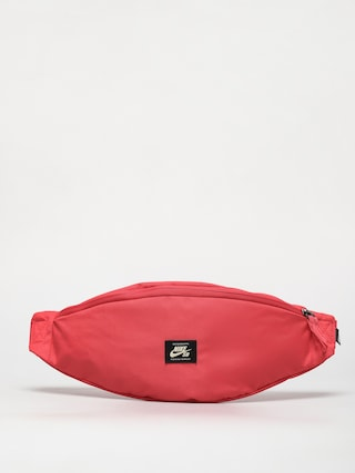 Borsetu0103 de bru00e2u Nike SB Heritage (lt fusion red/lt fusion red/coconut milk)