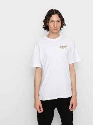 Tricou Nike SB X Daan Van Der Linden (white)
