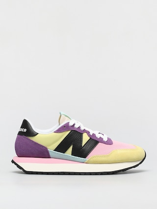 Pantofi New Balance 237 Wmn (lemon haze)