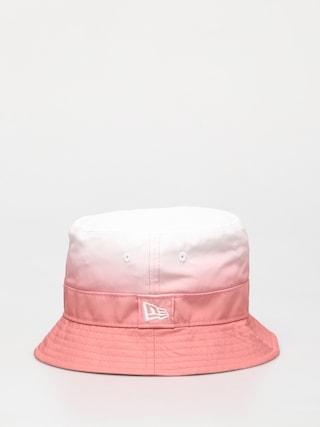 Pu0103lu0103rie New Era Dipped Colour Wmn (pastel pink)